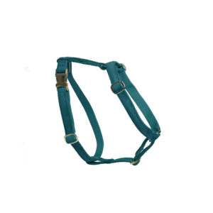 Kentucky Dogwear Velvet Dog Harness Loop
