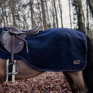 Kentucky Horsewear Heavyweight Fleece Riding Rug