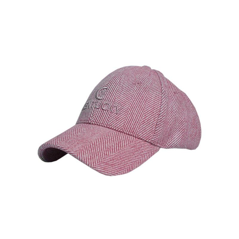 Baseball Cap Wool2