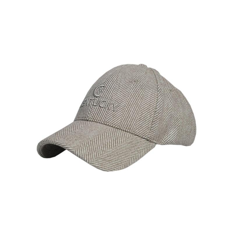 Baseball Cap Wool3