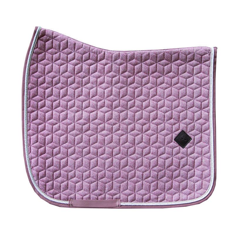 Wool Saddle Pad dr2
