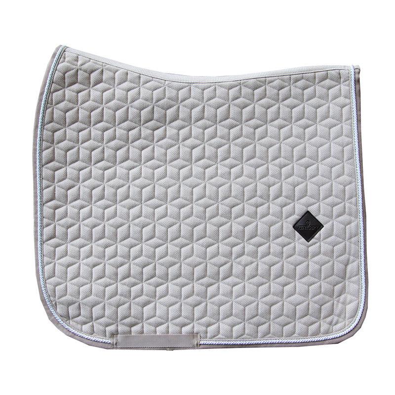 Wool Saddle Pad dr3