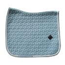 Wool Saddle Pad dr4