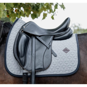 Kentucky Horsewear Softshell Dressage Saddle Pad