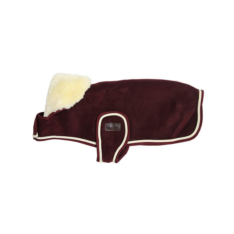 Kentucky Dogwear Heavy Fleece Dog Coat3