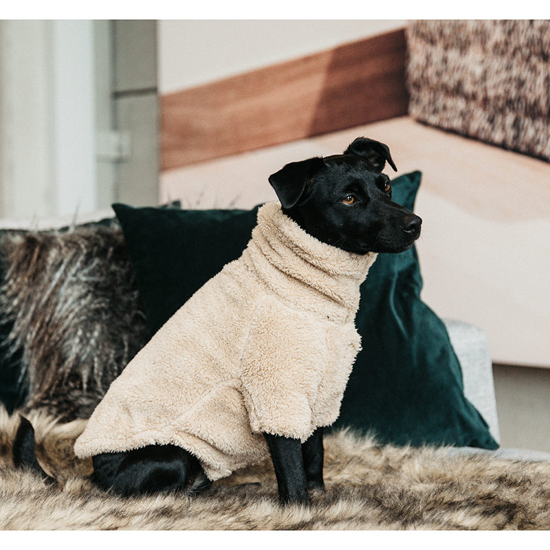Kentucky Dogwear Teddy Fleece