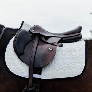 Kentucky Horsewear Softshell Saddle Pad