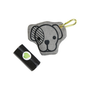 Kentucky Dogwear Dog Poo Bag Holder