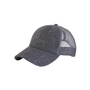 Kentucky Horsewear Trucker Cap Wool