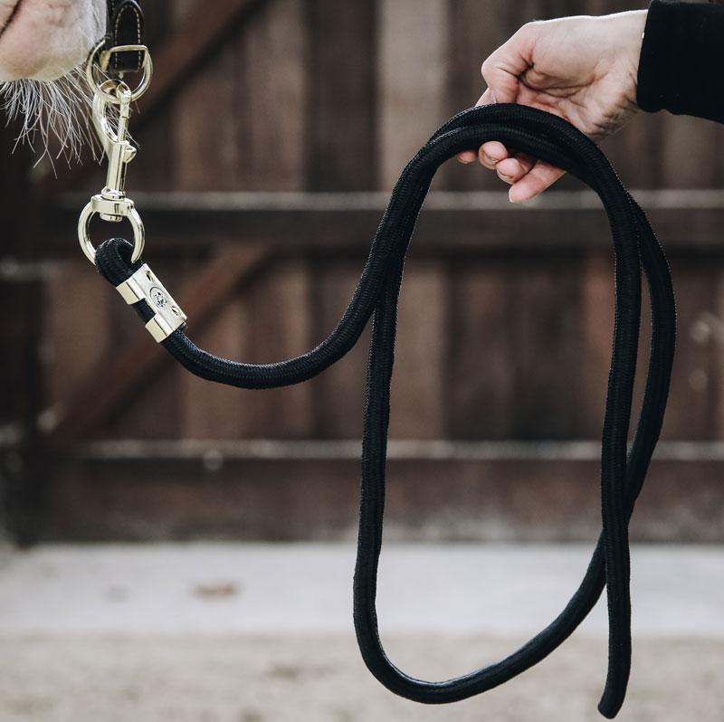 Kentucky Horsewear Lead Rope Basic