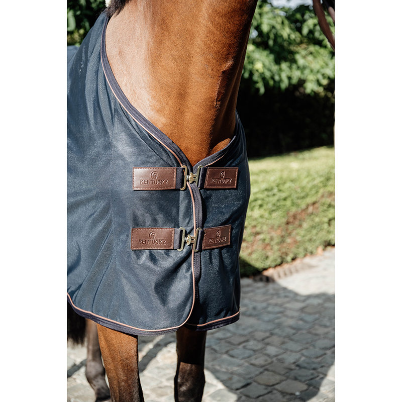 Kentucky Horsewear Mesh Fly Sheet3
