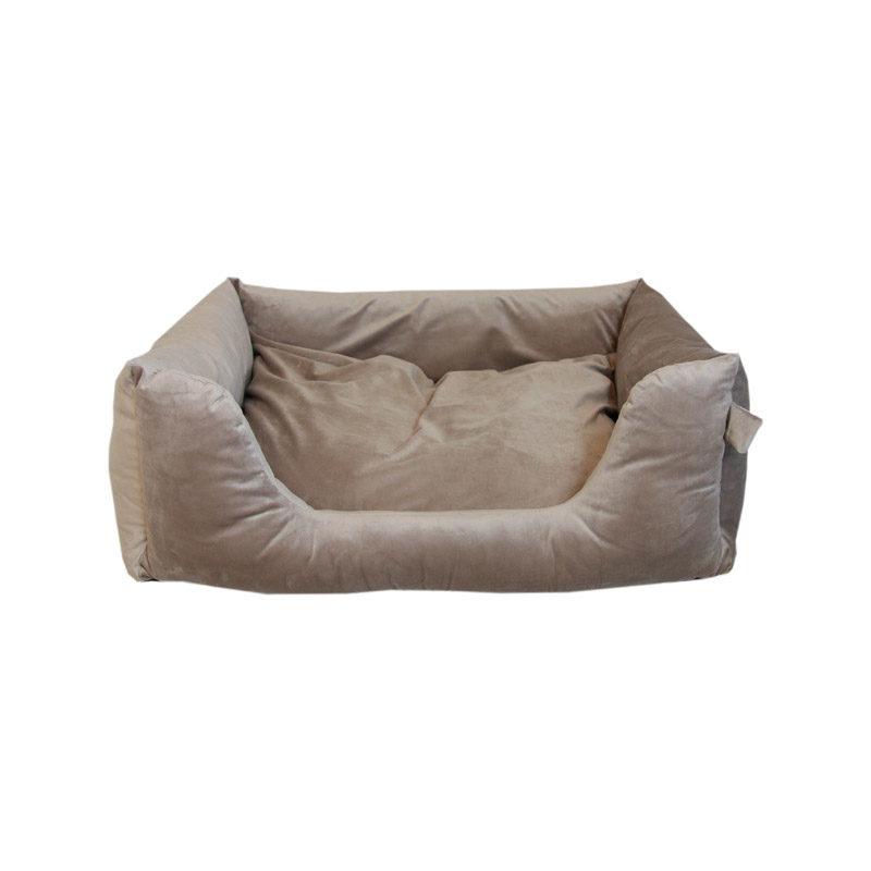 Kentucky Dogwear Velvet Dog Bed 5