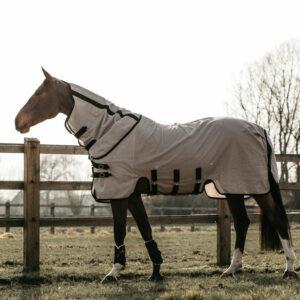 Kentucky Horsewear Mesh Fly Rug
