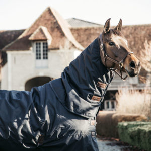 Turnout Rug All Weather Waterproof Classic – 0gr