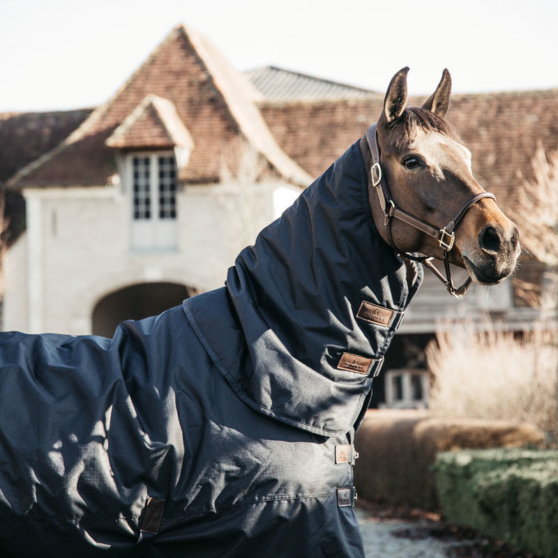Turnout Rug All Weather Waterproof Classic 7