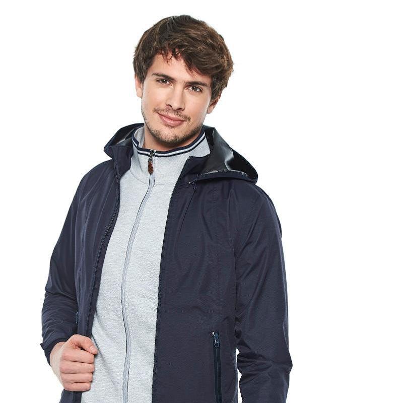 Cyclone Lightweight Waterproof Riding Jacket 3