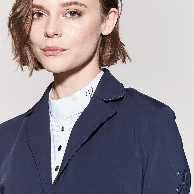 Harcour Florentina Ladies Competition Jacket 1