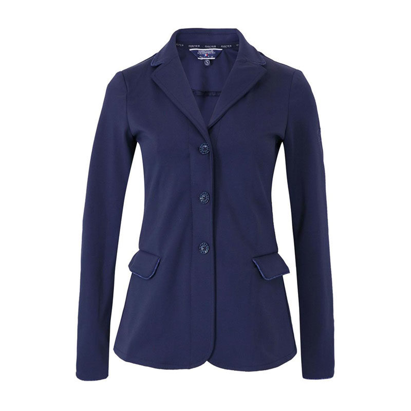 Harcour Florentina Ladies Competition Jacket 6
