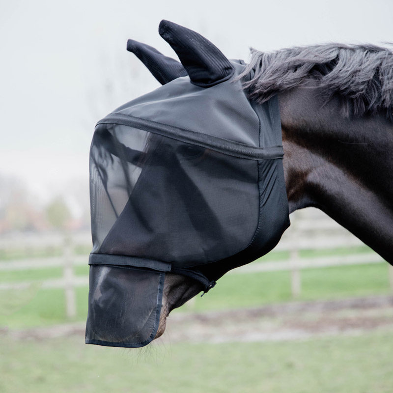 Kentucky Horsewear Fly Mask Pro 1