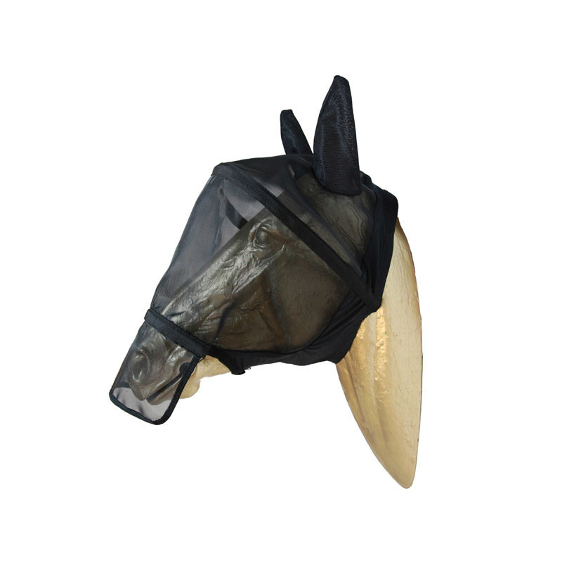 Kentucky Horsewear Fly Mask Pro 2