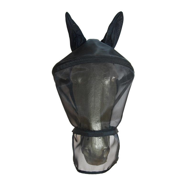 Kentucky Horsewear Fly Mask Pro 3