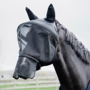 Kentucky Horsewear Fly Mask Pro