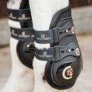 Kentucky Horsewear Pro Jump Moonboot Max Boots Black 1