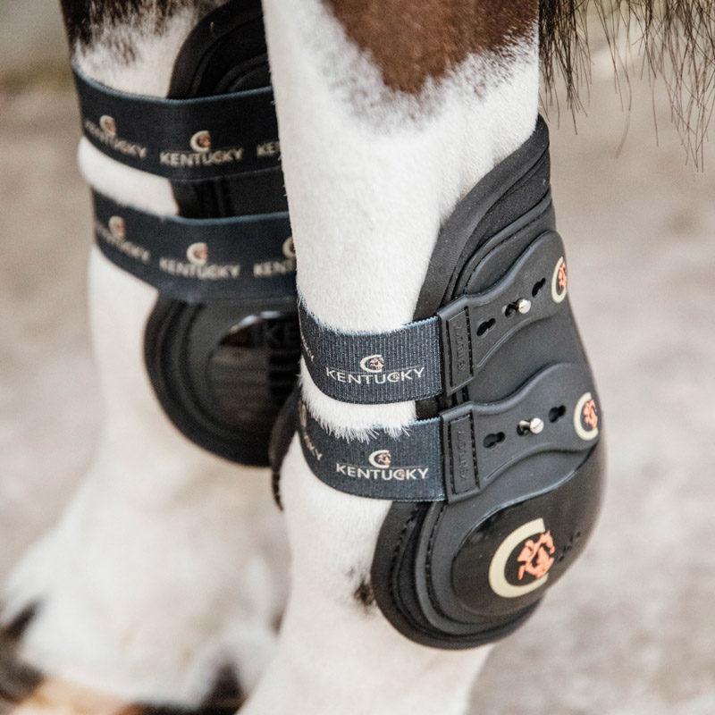 Kentucky Horsewear Pro Jump Moonboot Max Boots Black