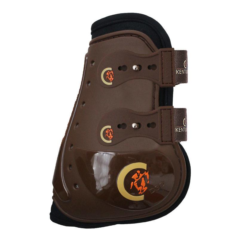 Kentucky Horsewear Pro Jump Moonboot Max Boots Brown 1