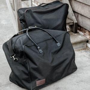 Kentucky Horsewear Rug Bag Black (2)