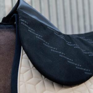 Kentucky Horsewear Half Pad Impact Equalizer 1